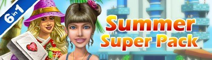 Summer Super Pack screenshot
