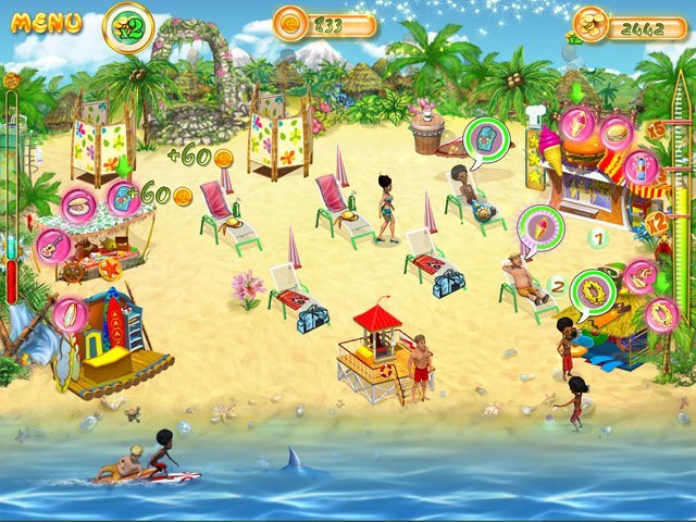 Summer Super Pack large screenshot