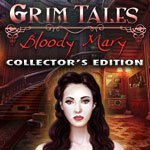 Grim Tales: Bloody Mary Collector's Edition
