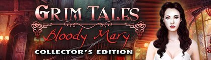 Grim Tales: Bloody Mary Collector's Edition screenshot