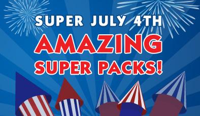 Super Pack Promo