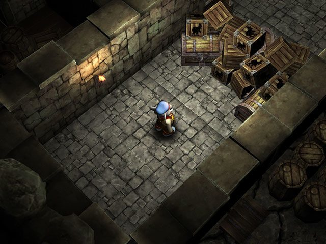 Mystery Maze Of Balthasar Castle large screenshot
