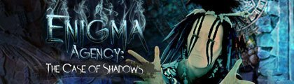 Enigma Agency: The Case of Shadows screenshot