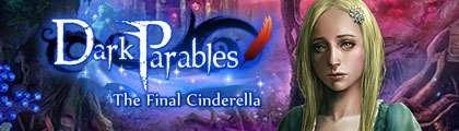 Dark Parables: The Final Cinderella screenshot