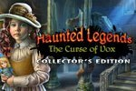 Download Haunted Legends: The Curse of Vox Collectors Edition Game