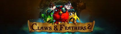 Claws and Feathers 2 screenshot
