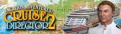 Vacation Adventures: Cruise Director 2 screenshot