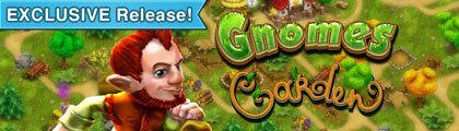 Gnomes Garden screenshot