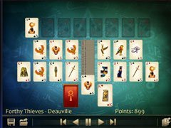 Solitaire 220 Plus thumb 2