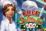 Download Chef Solitaire: USA Game