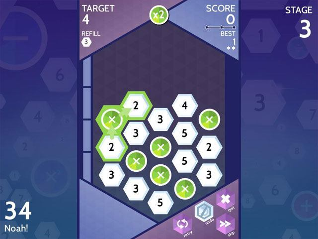 SUMICO - The Numbers Game large screenshot