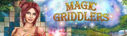 Magic Griddlers screenshot