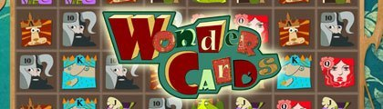 Wonder Cards screenshot