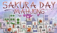 Download Sakura Day Mahjong Game