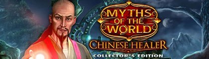 Myths of the World: Chinese Healer CE screenshot