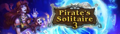 Pirate's Solitaire 3 screenshot