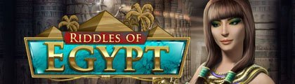 Riddles of Egypt screenshot