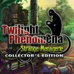 Twilight Phenomena: Strange Menagerie CE