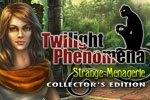 Download Twilight Phenomena: Strange Menagerie CE Game