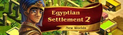 Egyptian Settlement 2 screenshot