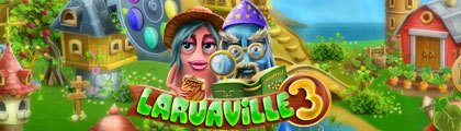 Laruaville 3 screenshot