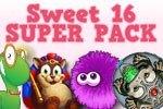 Download Sweet 16 Super Pack Game