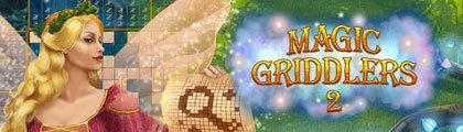 Magic Griddlers 2 screenshot
