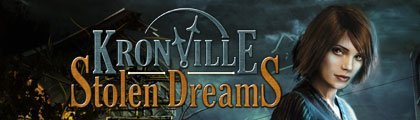 Kronville: Stolen Dreams screenshot