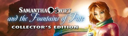 Samantha Swift and the Fountains of Fate CE screenshot