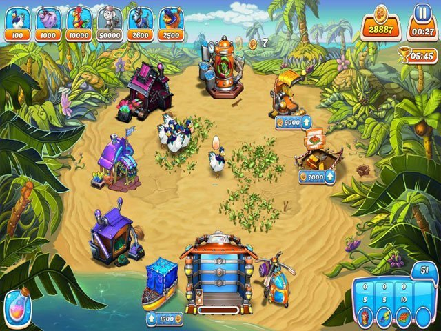 Farm Frenzy: Heave Ho large screenshot