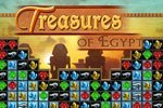 Download Treasures of Egypt Game