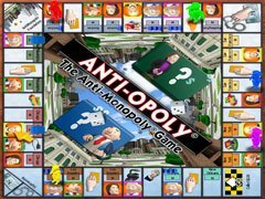 Anti-Opoly: The Anti-Monopoly Game thumb 1