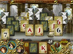 Solitaire Stories - The Quest for Seeta thumb 3