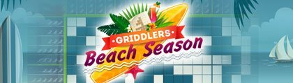 Griddlers: Beach Season screenshot
