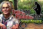 Download Twilight Phenomena: Strange Menagerie Game