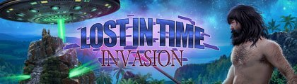 Invasion: Lost in Time screenshot