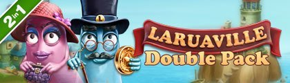 Laruaville Double Pack screenshot
