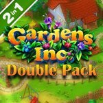 Gardens Inc. Double Pack