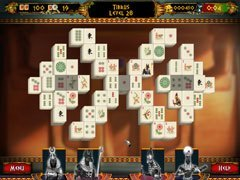 Mahjong: Ancient Pyramids thumb 2