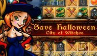 Save Halloween: Witches City