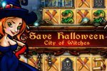 Download Save Halloween: Witches City Game