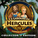 12 Labours of Hercules IV - Mother Nature CE