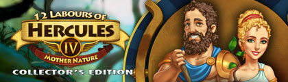 12 Labours of Hercules IV - Mother Nature CE screenshot