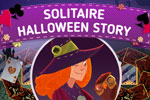Download Solitaire - Halloween Story Game