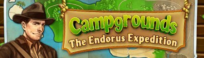 Campgrounds: The Endorus Expedition screenshot