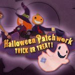 Halloween Patchwork - Trick or Treat!