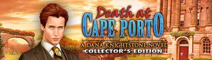 Death at Cape Porto: A Dana Knightstone Novel CE screenshot