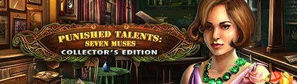 Punished Talents: Seven Muses Collector's Edition screenshot