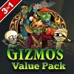 Gizmos Value Pack