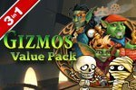 Download Gizmos Value Pack Game